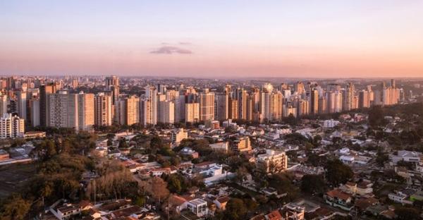 Prêt-à-porter: a política padronizada nas eleições municipais de 2020 na Região Metropolitana de Curitiba