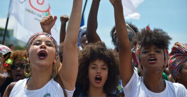 8M: mulheres pelo direito à cidade em um contexto de pandemia