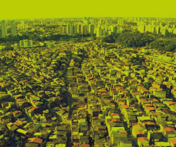 Transformações metropolitanas no século XXI: Bahia, Brasil e América Latina