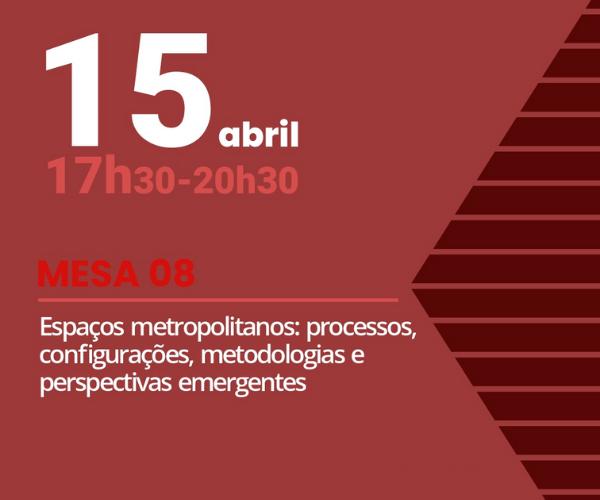 """Acompanhe a Semana 2 do Seminário """"O Direito à Cidade em Tempos de Inflexão Ultraliberal"""""""