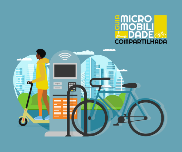 Guia de micromobilidade compartilhada