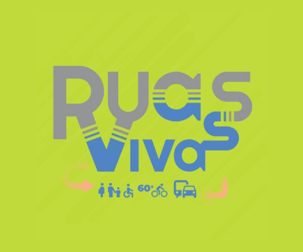 """União dos Ciclistas do Brasil (UCB) realiza a campanha """"RUAS VIVAS"""""""