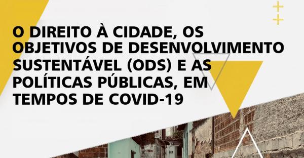 Curso de Formação sobre Direito à Cidade e ODS em Campina Grande (PB)
