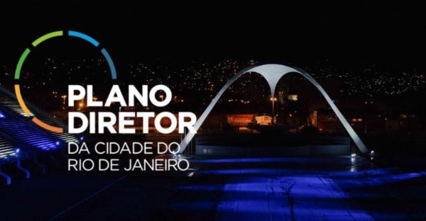 Revisão do Plano Diretor do Rio de Janeiro: análise e debates