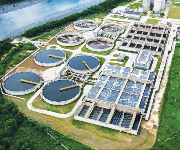 A face oculta da privatização das águas