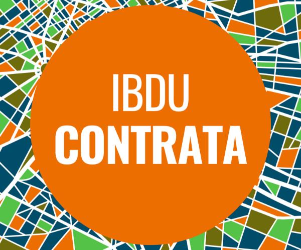 IBDU lança edital para contratação de pesquisadores(as)