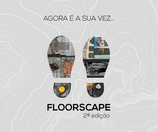 Projeto Floorscapes: a cidade vista do chão