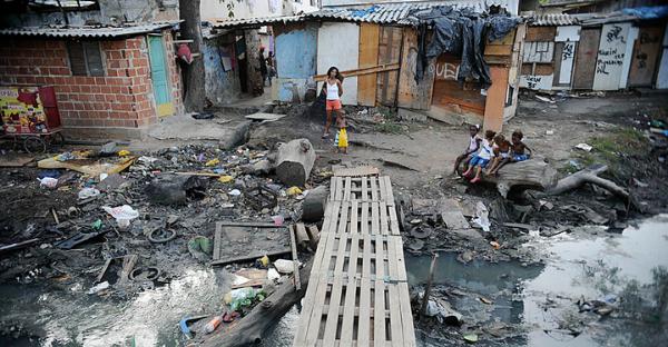 Entrevista com Marcelo Ribeiro e André Salata sobre o Boletim Desigualdade nas Metrópoles