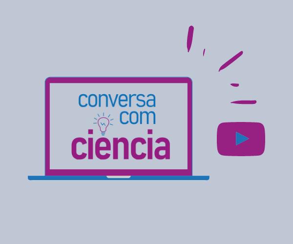 Programa Conversa com Ciência entrevista Renato Pequeno