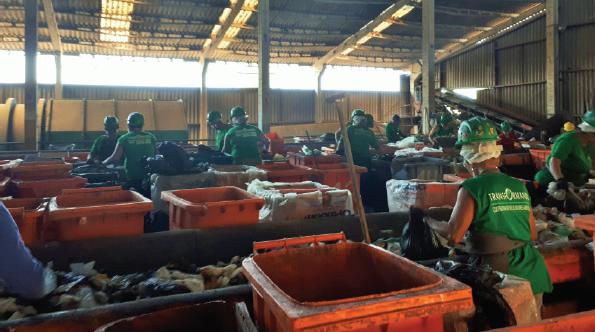 Caminhos da inclusão social à luz da Política Nacional de Resíduos Sólidos