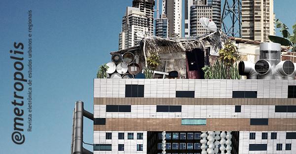 Revista e-metropolis nº 45: Smart City na disputa pela hegemonia digital