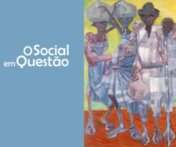 """Revista """"O Social em Questão"""" nº 53   Habitação social e a cidade latino-americana"""
