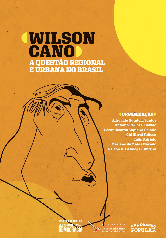 A questão regional e urbana no Brasil